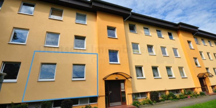 Lübeck St. Gertrud Eigentumswohnung