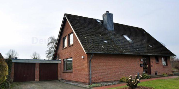 Lübeck Wulfsdorf Gepflegtes Einfamilienhaus