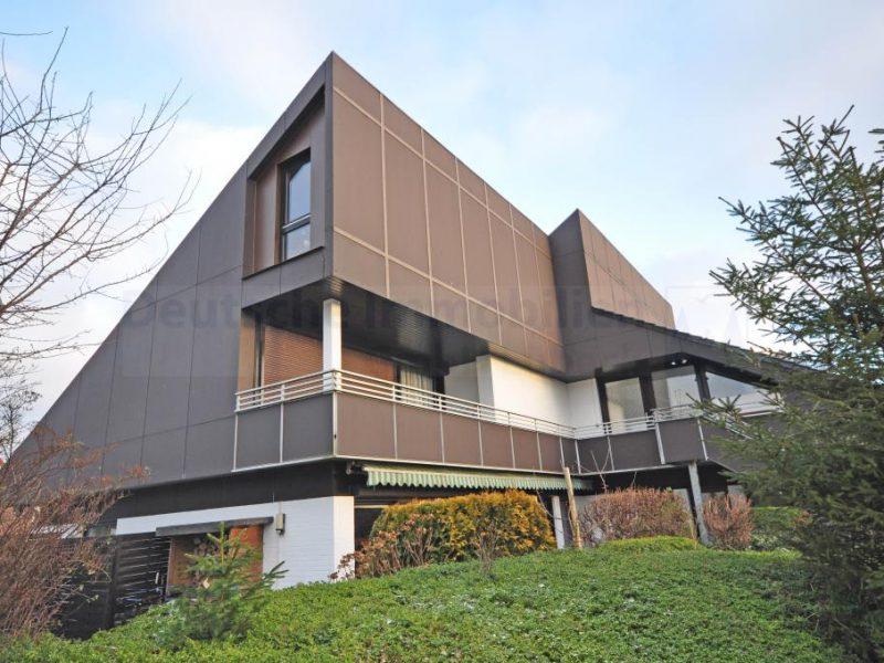 Ostseebad Kellenhusen Architektenhaus – Ein-/Zweifamilienhaus