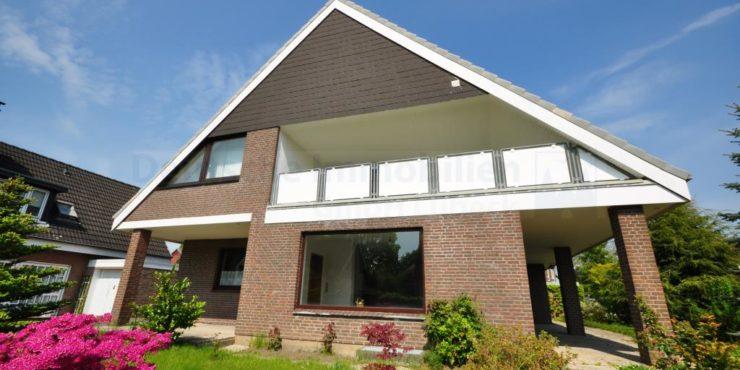 Stockelsdorf Großes Einfamilienhaus